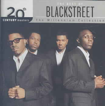 20TH CENTURY MASTERS:MILLENNIUM COLLE BY BLACKSTREET (CD)